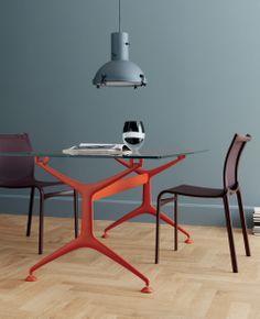 Frame #collection - update 2014 new #colors! #design by Alberto Meda  Frametable colors & highframe colors  #interiordesign #designforoffice #designforhome
