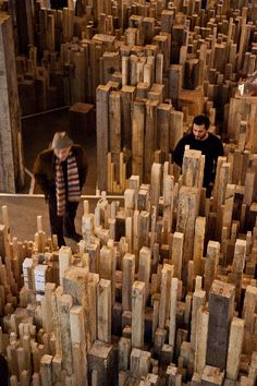 Migrating Landscapes, Editorial- World Architecture News, world architecture news, architecture jobs