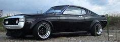 1977 Toyota Celica GT Liftback [Archive] - TennSpeed