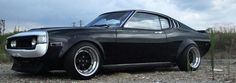 1977 Toyota Celica GT Liftback [Archive] - TennSpeed