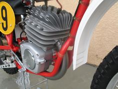 CZ 360 Mx Bikes, Motocross Bikes, Vintage Motocross, Cool Bikes, Moto Cross, Off Road Adventure, Dirt Biking, Vintage Bikes, Airstream