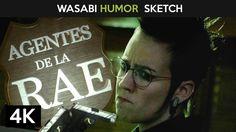 ¡Suscríbete a Wasabi Humor! → http://goo.gl/ajbncw Facebook → http://goo.gl/aR1qqZ Twitter → https://twitter.com/wasabihumor Protagonizado por: Koala Rabioso...