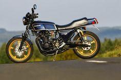Kawasaki KZ 1000 MK II Special