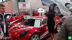 #AlfaRomeo #4C #MotorShow2014 #Bologna #Auto #Car #Automobili #Supercar