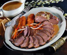 Pinot Noir, Sausage, Meat, Recipes, Food, Meal, Sausages, Rezepte, Essen