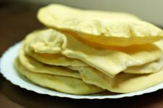Pita...just recipe in Lithuanian