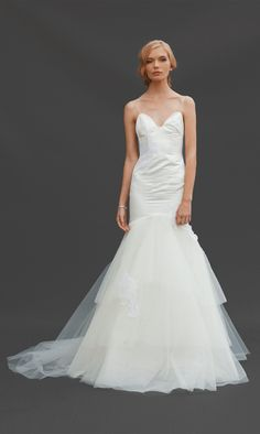 Katie May - Charleston Gown
