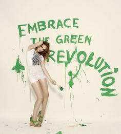 It's Growing Even Greener...Hemp Branding for today's Green Revolution!