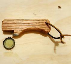 Handmade Bottle Opener #DIY #woodworking #bottleopener https://youtu.be/mH9fhSRwtQw