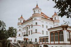Monika i Michał Orłowscy Mansions, House Styles, Stone, Manor Houses, Villas, Mansion, Palaces, Mansion Houses, Villa