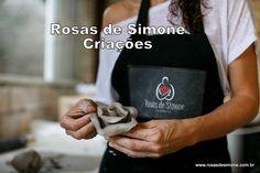 Rosas de Simone - Criações