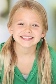 Kate Evenson (7)- 2nd Grader Niece of Esme Daughter of ...