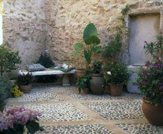 garden+ideas+on+a+budget   garden design ideas: landscaping ideas for the backyard