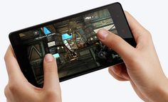 HP Android Octa Core Xiaomi