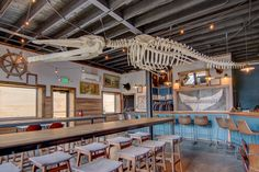 | The Whale :: A Craft Beer CollectiveForm & Function Architecture