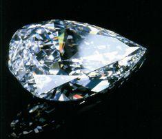 The Mouawad Mondera, 60.19-carat D-color Flawless