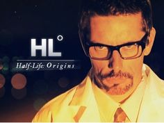 Half-Life: Origins