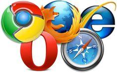 Aplikasi Komputer Terbaik yang dimiliki Chrome dan Firefox (Situs Browser) Website browser diperlukan untuk kebutuhan mengakses pelbagai layanan dan isu dari dunia maya. Sebagian laman browser yang didapati mempunyai kesanggupan mumpuni ialah Chrome dan juga Firefox. Kedua aplikasi komputer hal yang demikian cukup gampang dan pesat diterapkan, dengan jaminan aman.