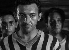 Két félidö to pokolban (1962)