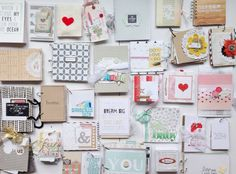 stephanie makes: For the love of mini books...
