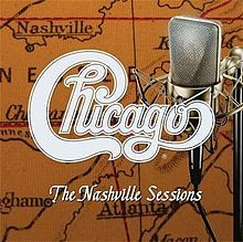Chicago 35: The Nashville Sessions - 2013