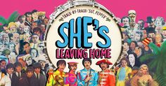 Beatles' 'Sgt. Pepper' at 50: Meet the Runaway Who Inspired 'She's Leaving Home' #headphones #music #headphones