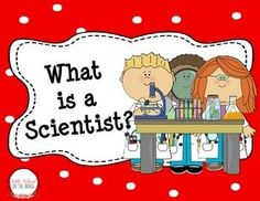 This unit is a great introduction unit for Science!