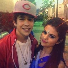 Dating austin mahone fanfiction