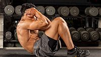 In Pursuit Of The 6-Pack: 8 Most Underrated Ab Tips