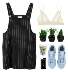 """HIGH BY THE BEACH//LANA DEL REY"" by auroralaufeyson ❤ liked on Polyvore featuring Eberjey, Könitz, adidas and Hot Topic"