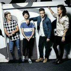 One Directon -> 4 loves
