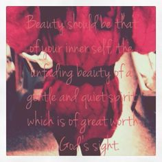 Beautiful inside and out!