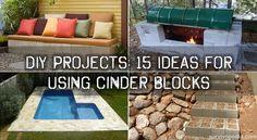 Cinder Block DIY