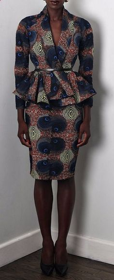 Season Jackets - ~DKK ~African fashion, Ankara, kitenge, African women dresses, African prints, African mens fashion, Nigerian style, Ghanaian fashion. Being the garment of the season has many good things, but also requires some chameleonic ability to not saturate when it has just started.
