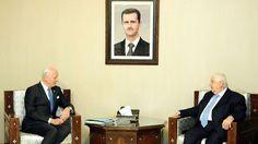 Syrie: reprise des pourparlers de paix