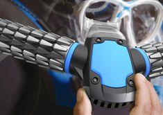 Nanobranquias para respirar como un pez debajo del agua