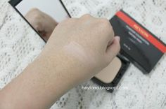 Revlon Powdery Foundation Review
