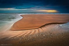 Sand Wave by Philippe Albanel - Natural Infinity - www.philippe-albanel.com