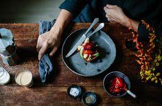 The most amazing sandwich / Marta Greber