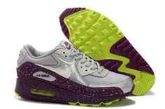 big sale facf8 0b490 Buy 2015 Nike Air Max 90 Star Series Silver Purple Green Couple Style Womens  Running Shoes Cheap Online from Reliable 2015 Nike Air Max 90 Star Series  ...