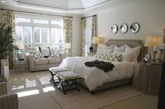 a lovely bedroom transformation from my dear friend @Lori Bearden May