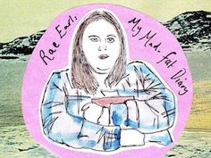 Rookie » Really Funny: I wish TV shows and movies didn't make me feel like being fat is a joke.  (  Brodie Lancaster is a writer lady from Melbourne, Australia. She is the brains (and boobs) behind the zine Filmme Fatales, which is all about women in film. Her diet is 80% pad thai, and she'd like everyone to be nicer to Kim and Kanye. She is everywhere @Heather Creswell N Brodie Lancaster.)
