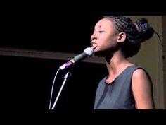 "Tonya Ingram - ""Thirteen"" (NPS 2013) - YouTube"