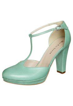 Mai Piu Senza - heels