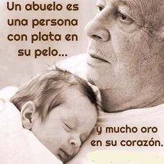#frases #palabras #abuelo #amor