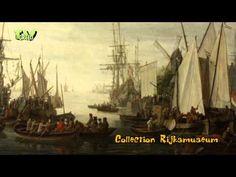 #Rijksmuseum Amsterdam - #SeaScapes
