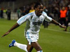 ~ Didier Drogba on Olympique Marseille ~