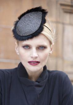 "Karen Henriken ""Night & Day"" Couture Collection."