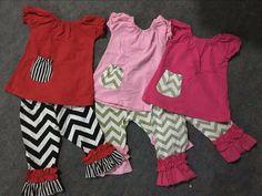 $14.99 (Buy here: https://alitems.com/g/1e8d114494ebda23ff8b16525dc3e8/?i=5&ulp=https%3A%2F%2Fwww.aliexpress.com%2Fitem%2F3-hot-designs-girls-ruffle-outfits-kids-boutique-clothing-little-girls-boutique-remake-clothing-sets-with%2F32610895590.html ) 3 hot designs girls ruffle outfits kids boutique clothing little-girls-boutique-remake-clothing-sets with matching accessories for just $14.99
