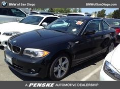 "Used-Cars-For-Sale-San Diego | 2012 BMW 128 i |"" sandiegousedcarsforsale.com"